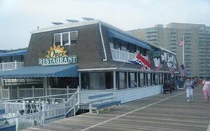 Oves Restaurant Ocean City New Jersey